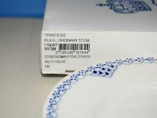 "New ListingRoyal Copenhagen Princess Plate 17 cm (6 1/2"") Nib"