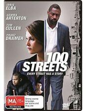 100 Streets (DVD, 2017)