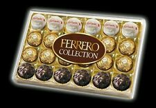 IMPORTED FERRERO ROCHER COLLECTION T 24 - Rare In India.