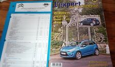 Revue technique l'expert automobile 529 Citroen C3 (10/2010->) diesel 1.4 HDi 70