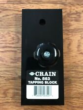 Crain 563 Wood and Laminate Flooring Tapping Block