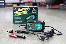 Battery Tender 4 Amp 6V or 12V Selectable Battery Charger: 022-0209