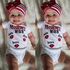 Cotone Neonato Neonato Bambino Ragazze Body Bebè Tutina Intera Vestiti Completi