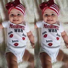 Algodón Recién Nacido Bebé Bebé De Niña Body Traje Una Pieza Body Ropa Trajes