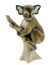Large Royal Dux Koala Bear Figurine