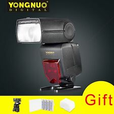 Yongnuo YN685 622N 1/8000 Wireless Flash Speedlite TTL HSS for Nikon With Gift