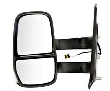 Außenspiegel Spiegelglas Ersatzglas Iveco Daily 2 ab 1990-2000 Li oder Re asph