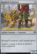 4x Bonded Construct (Treues Konstrukt) Magic Origins Magic