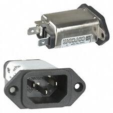 CORCOM Power Line EMI Filter DS25  DEC #12-39991-01