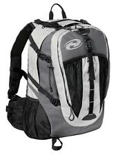 Held mochila de moto Bayani negro gris 23 Liter