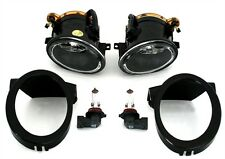 2 Fog Light BMW Serie 3 E46 Pack M M2 and M3 and BMW Serie 5 E39 Pack M and M5