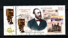 Germany 1997 SG#2764 Heinrich Von Stephan UPU Used #A25004