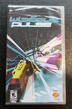 Wipeout Pulse (Sony PSP, 2008) SEALED