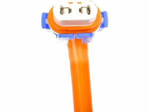 For 1987-1988 Sterling 825 Headlamp Socket Dorman 67517PB