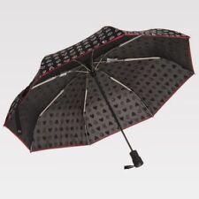 Parapluie MOSCHINO Noir Femme Neuf Authentique
