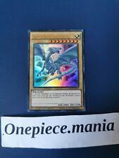 Yu-gi-oh! Dragon Blanc aux Yeux Bleus : MVP1-FRSV4 -VF/Ultra Rare-