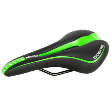Hollow Bike Bicycle Saddle Extra Comfort Gel Cycling Soft Seat Cushion Riding