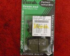 Set Brake Pads Vesrah VD-205 VD205 Yamaha many years XS650,XS750,XS1100,XV920
