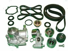 Timing Belt Kit Subaru Forester 2.5L WATER PUMP,TENSIONERS,SEALS,DRIVE BELTS