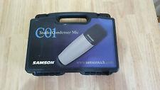Samson C 01
