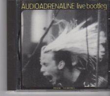 (GA464) Audio Adrenaline, Live Bootleg - CD
