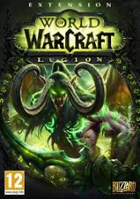 World of Warcraft Legion - Edition Standard ACTIVISION Inc. 5030917189630