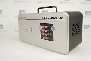 Aeroflex AXRF AutoCal Unit