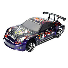 Hobby Grade On Road Rc Model Drift Cars Ebay
