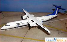 ** RARE ** Bombardier DHC-8-400 Q400 Bombardier C-GLOZ JC Wings 1:200 JC2BOM989
