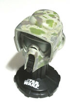 1/6 Star Wars Tomy Kashyyyk Scout Trooper Biker Helmet for Sideshow Hot toys