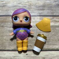 LOL Surprise Doll SUPER BB BABY Big Sis Sister Dolls Series 1 BABE HERO CAPE