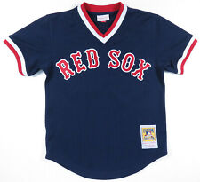 NWOT Wade Boggs Boston Red Sox 1992 Mitchell Ness Cooperstown Collection Jersey