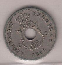 MONNAIE 10 CENT LEOPOLD 1905  BELGIQUE