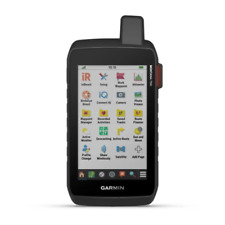 Garmin Montana 750i Handheld Hiking GPS Device