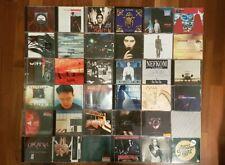 CD-Sammlung Synthpop, New Wave, EBM; And One, Depeche Mode, Anne Clark, Iris...