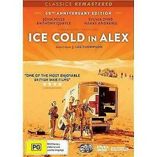 Ice Cold in Alex (DVD, 2018)