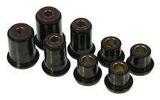 Prothane Front Control Arm Bushing Kit w/Shells Black for Chevrolet  / Pontiac