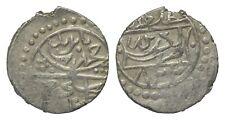 Ottoman Osmanen AKCE Akche Mehmed I., Edirne 822H VF