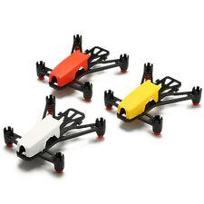 Kingkong Q100 100mm DIY Micro Mini FPV Brushed RC Quadcopter Frame Kit Supp