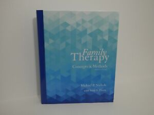 Family Therapy: Concepts and Methods (1C2)