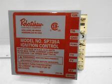 ROBERTSHAW 780-704 SPARK MODULE LOCKOUT MODERNIZATION KIT
