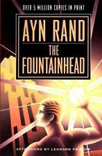 The Fountainhead: By Ayn Rand