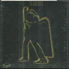 4 Spur Tonband Reel to Reel : T. Rex - Electric Warrior (OVP) Vintage Glam Rock