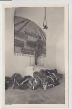 AK Lienz, Osttiroler Krigergedächtniskapelle,1935