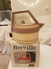 More details for vintage electric kettle ( brand new ) boxed