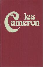 C1 Robert CRICHTON - LES CAMERON Relie ECOSSE Mine de Charbon EPUISE Mineurs