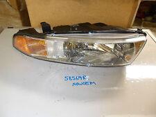New OEM Mitsubishi Galant Headlight Head Light Lamp Headlight 99 00 01