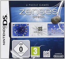 Zenses Ocean Nintendo DS IT IMPORT NINTENDO