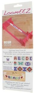 Beading Loom Beadsmith LoomEEZ Japanese Bead Loom Kit