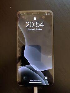 Apple iPhone 11 Pro Max - 512GB  (Unlocked) A2218 (CDMA + GSM) Read Description